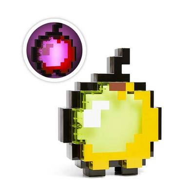 Light Minecraft Enchanted Apple EXCL