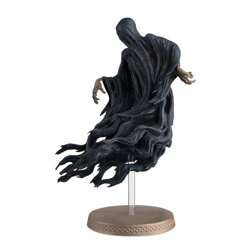 Harry Potter: Dementor Eaglemoss Figurine - Get it First at GameStop