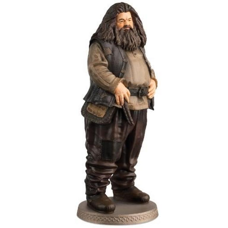 Harry Potter Rubeus Hagrid Wizarding World Figurine Collection Figure