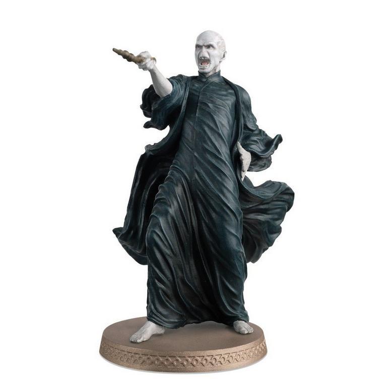 Harry Potter Voldemort Wizarding World Figurine Collection Figure
