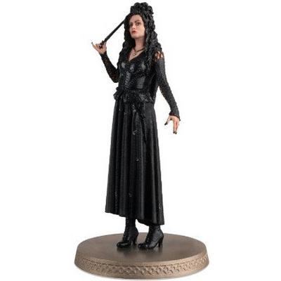 Harry Potter: Bellatrix Lestrange Eaglemoss Figurine - Get it First at GameStop