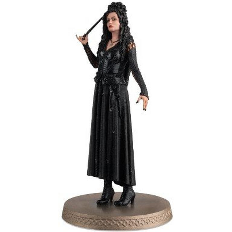Harry Potter Bellatrix Lestrange Wizarding World Figurine Collection Figure