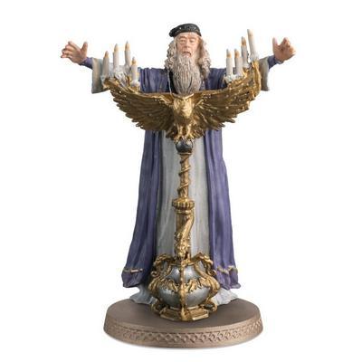 Harry Potter: Professor Dumbledore  Eaglemoss Figurine - Get it First at GameStop