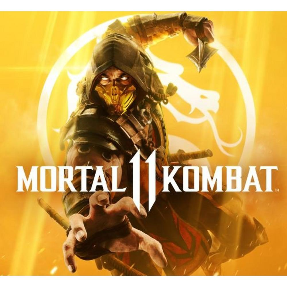 Mortal Kombat 11 Premium Edition | PC | GameStop