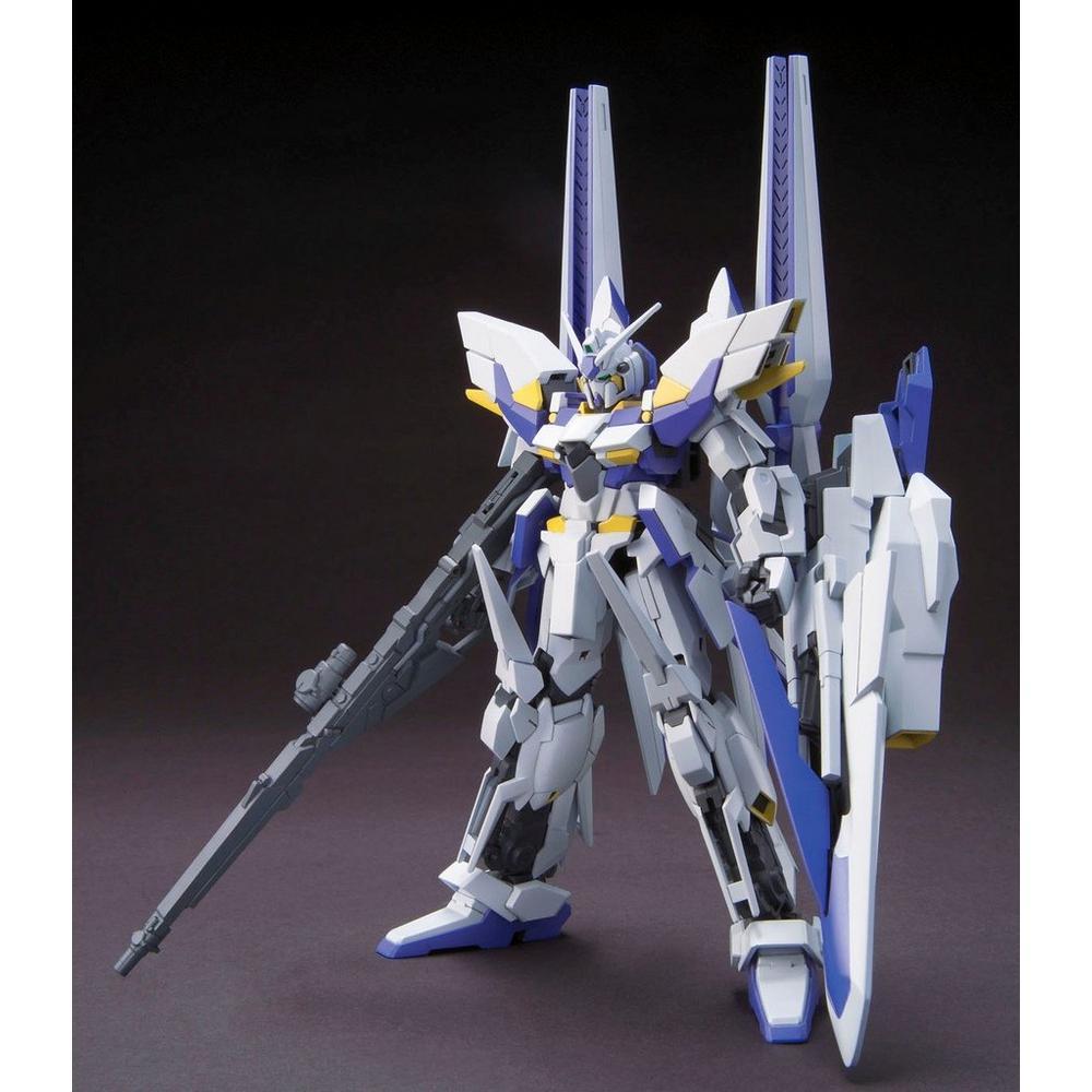 Gundam Mobile Suit Gundam Universal Century MSN-001X Gundam Delta Kai High  Grade Universal Century Model Kit | GameStop