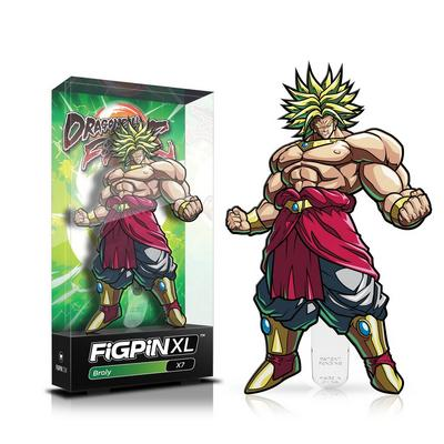 Dragon Ball Z Broly FiGPiN XL