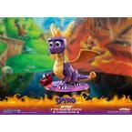 Spyro the Dragon Statue