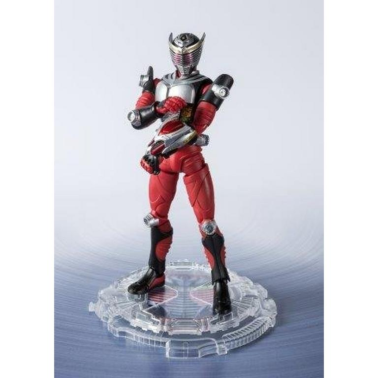 Kamen Rider Ryuki 20 Rider Kicks Version S.H. Figuarts Action Figure