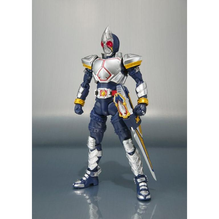 Kamen Rider Blade 20 Kamen Rider Kicks Version S.H. Figuarts Action Figure