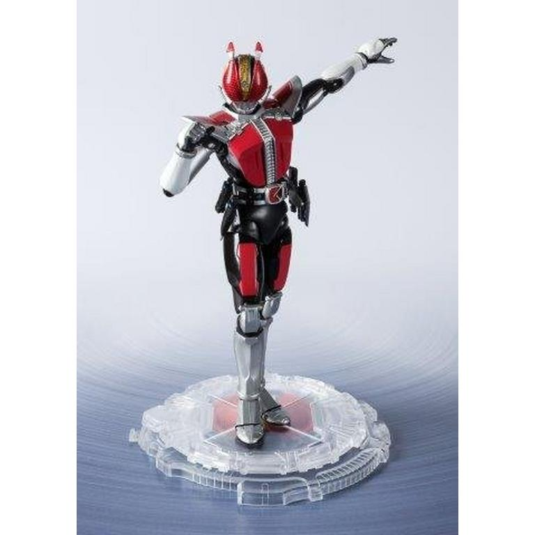 Kamen Rider Den-O Sword Form 20 Kamen Rider Kicks Version S.H. Figuarts Action Figure