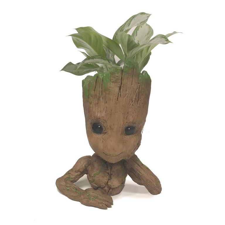 Guardian of the Galaxy Baby Groot Planter