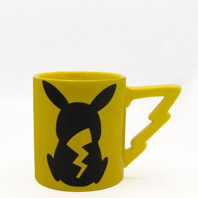 Pokemon Pikachu Sculpted Mug