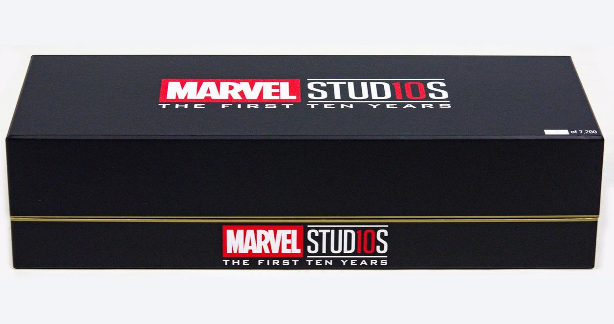 Marvel Studios Avengers Power Pack Jewelry Collection Only at GameStop