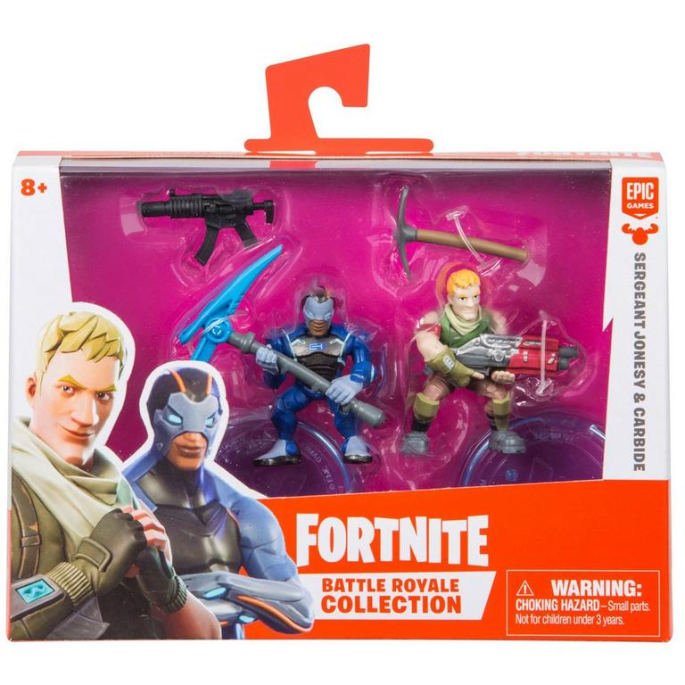 Fortnite Duo Figure (Assortment)