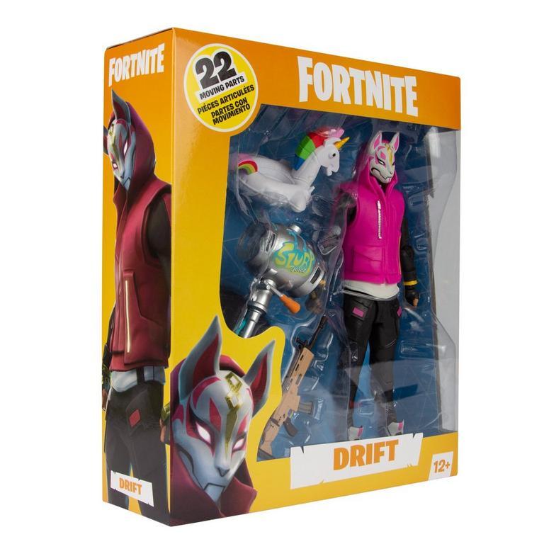 Fortnite Drift 7 inch Action Figure