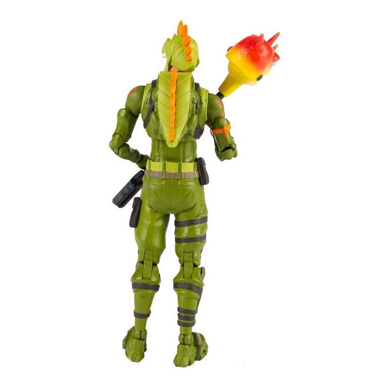 Fortnite Rex Action Figure