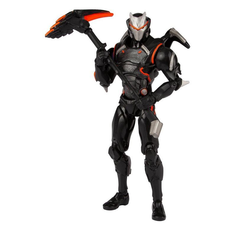 Fortnite Omega Action Figure