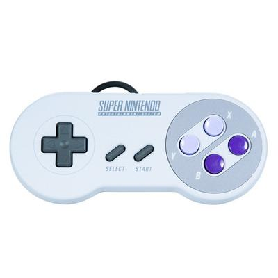 Super NES Classic Edition Controller