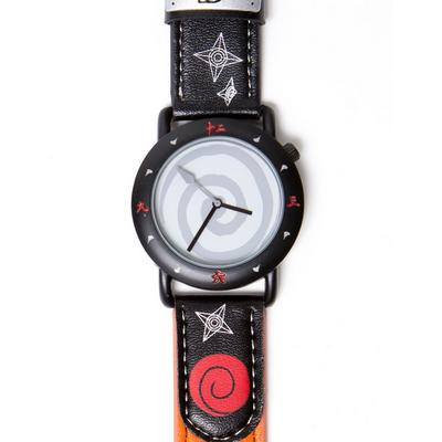 Naruto Uniform Watch