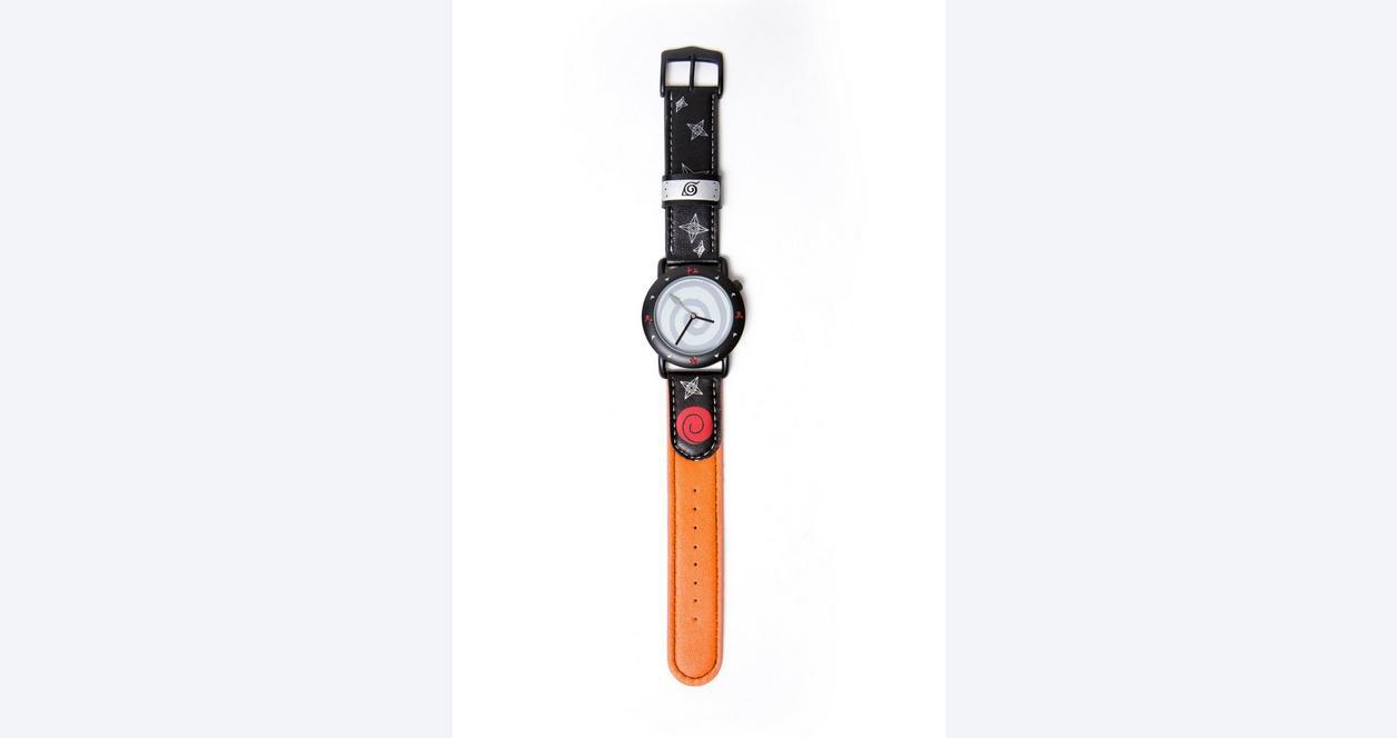 Naruto Uniform Watch