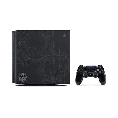 PlayStation 4 Pro Kingdom Hearts III Limited Edition 1TB