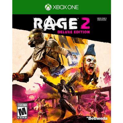 XB1 Rage 2 Deluxe