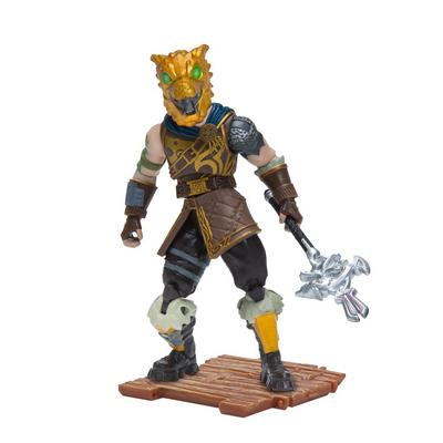 Fortnite Battle Hound Solo Mode Action Figure