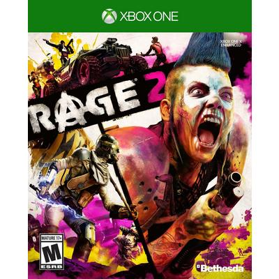 XB1 Rage 2