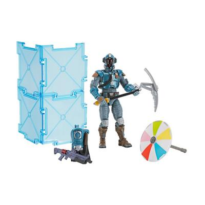 Fortnite The Visitor Early Game Survival Kit Figure