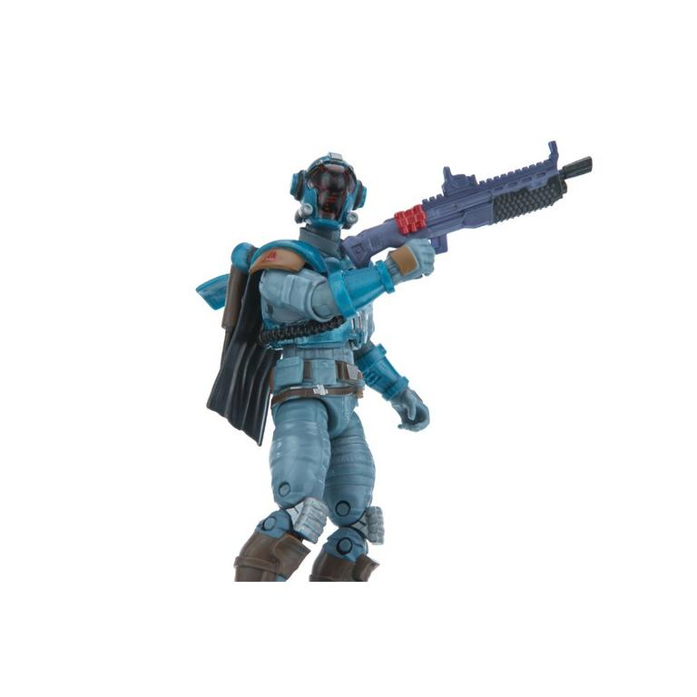 Fortnite The Visitor Early Game Survival Kit Action Figure