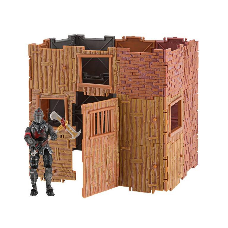 AF Fortnite Builder Black Knight