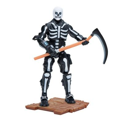 Fortnite Skull Trooper Solo Mode Figure