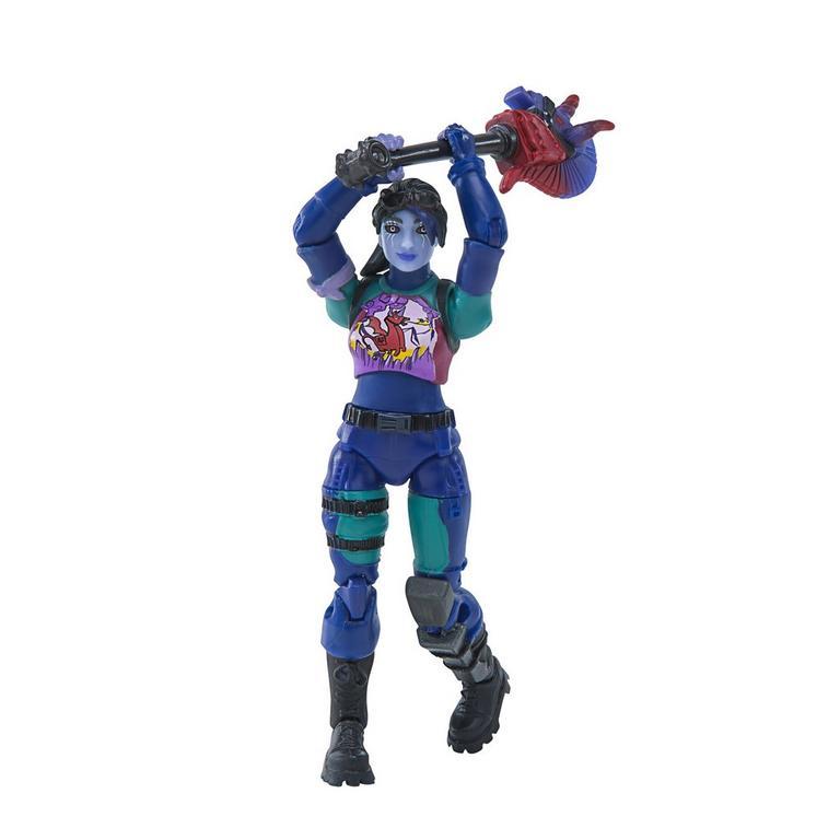 Fortnite Dark Bomber Solo Mode Action Figure