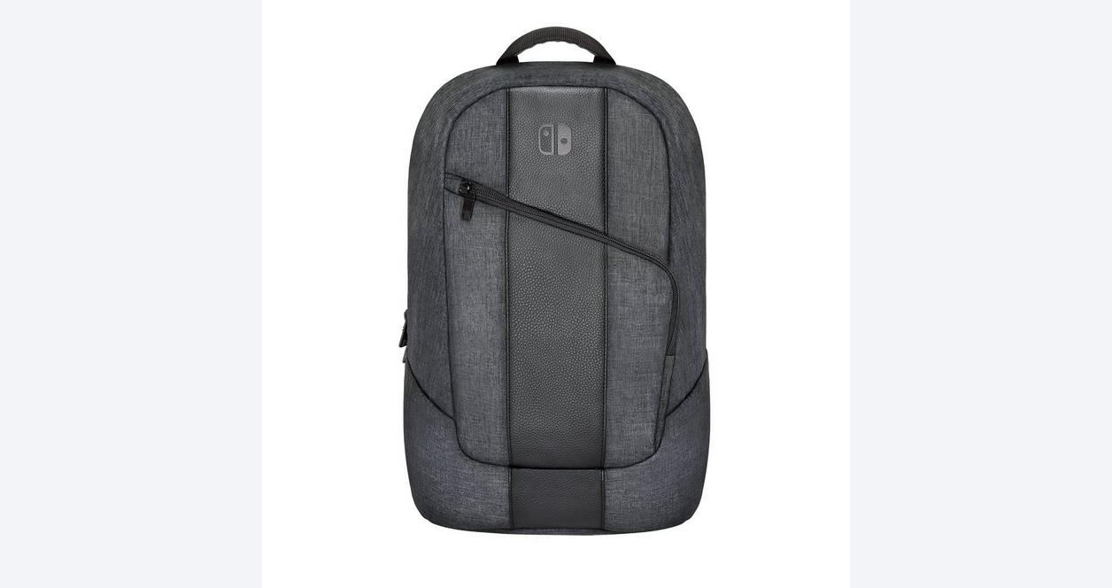 System Backpack Switch Elite Edition