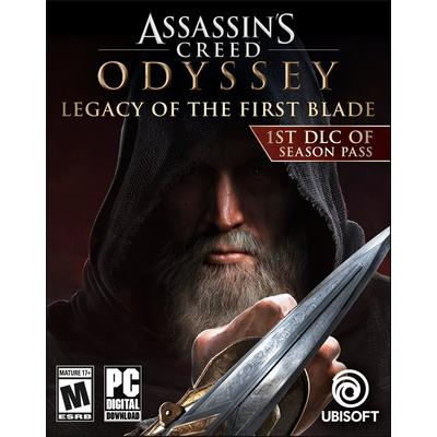 Assassin's Creed Odyssey Legacy of the First Blade