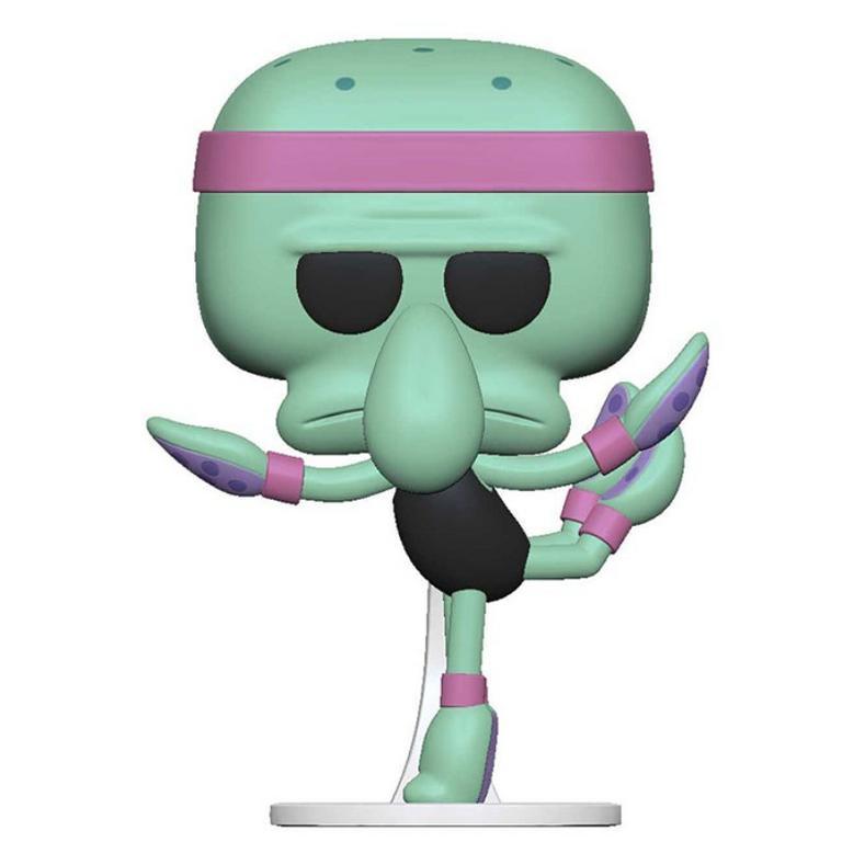 Funko POP! Animation: Spongebob Squarepants - Squidward Ballerina