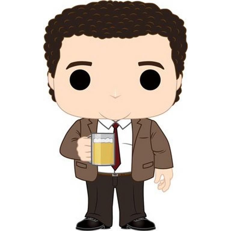 POP! TV: Cheers Norm