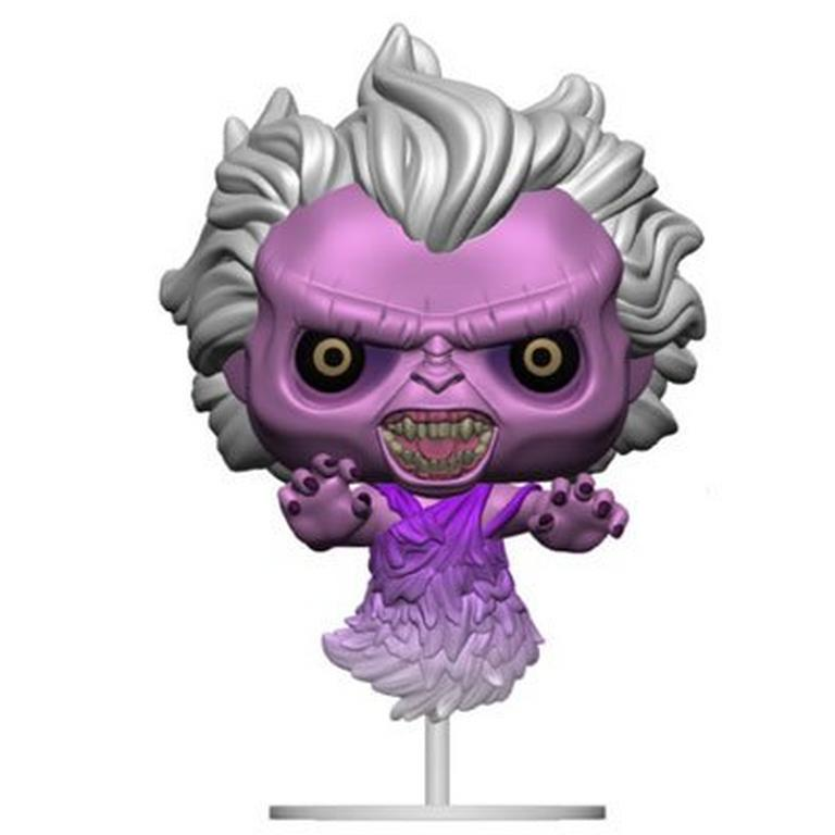 POP! Movies: Ghostbusters Scary Library Ghost