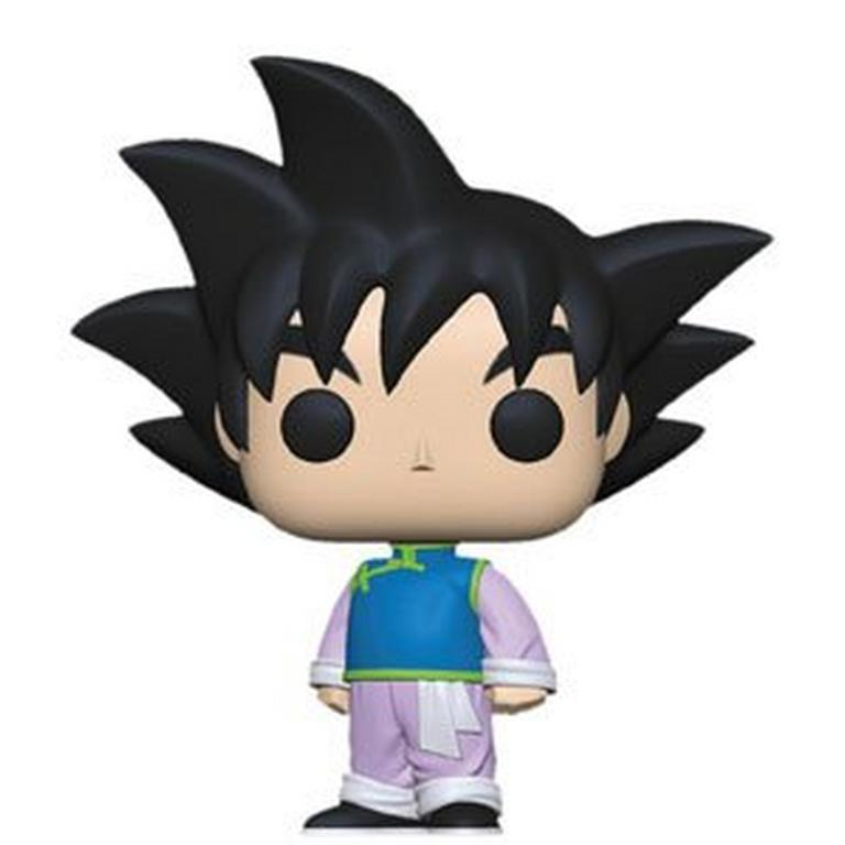 POP! Animation: Dragon Ball Z - Goten (Series 6)
