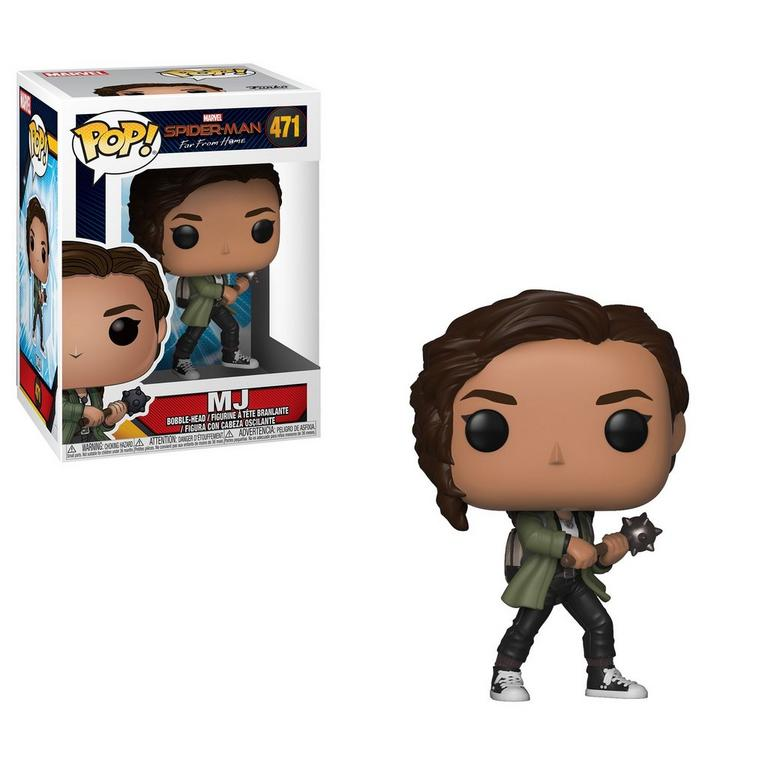 POP! Marvel Spider-Man: Far From Home MJ