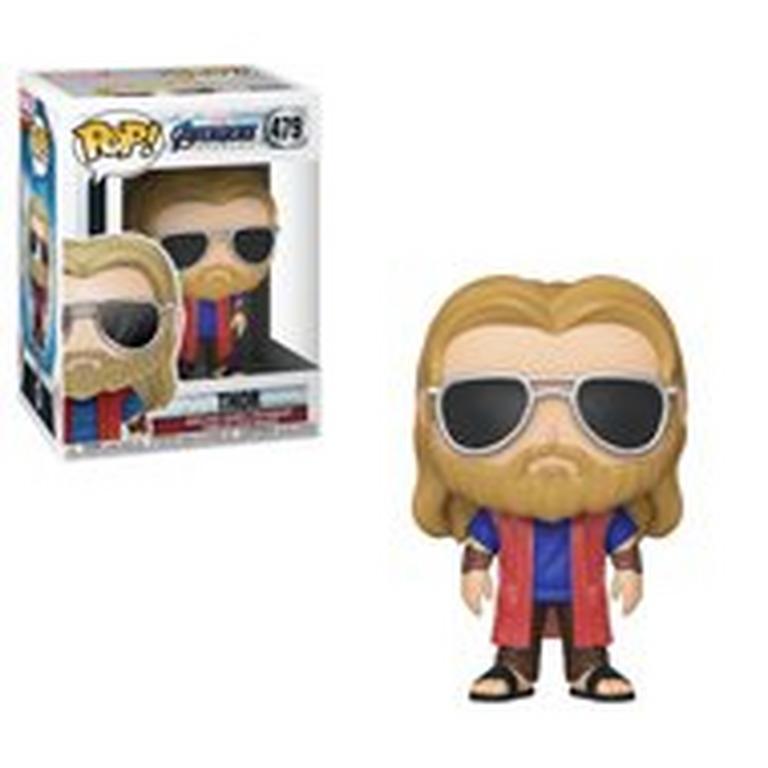 POP! Marvel: Avengers Endgame Casual Thor