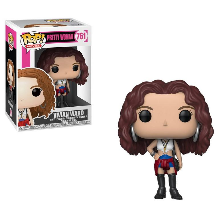 POP! Movies: Pretty Woman Vivian Ward