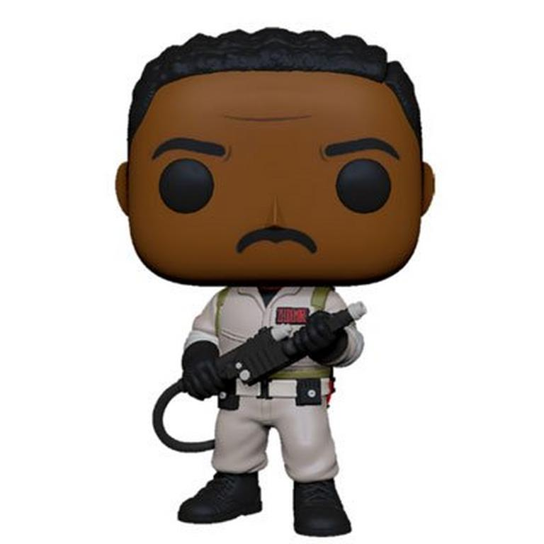 POP! Movies: Ghostbusters Winston Zeddemore