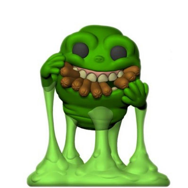 POP! Movies: Ghostbusters Slimer with Hot Dogs