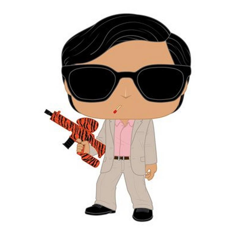 POP! TV: Community- Ben Chang