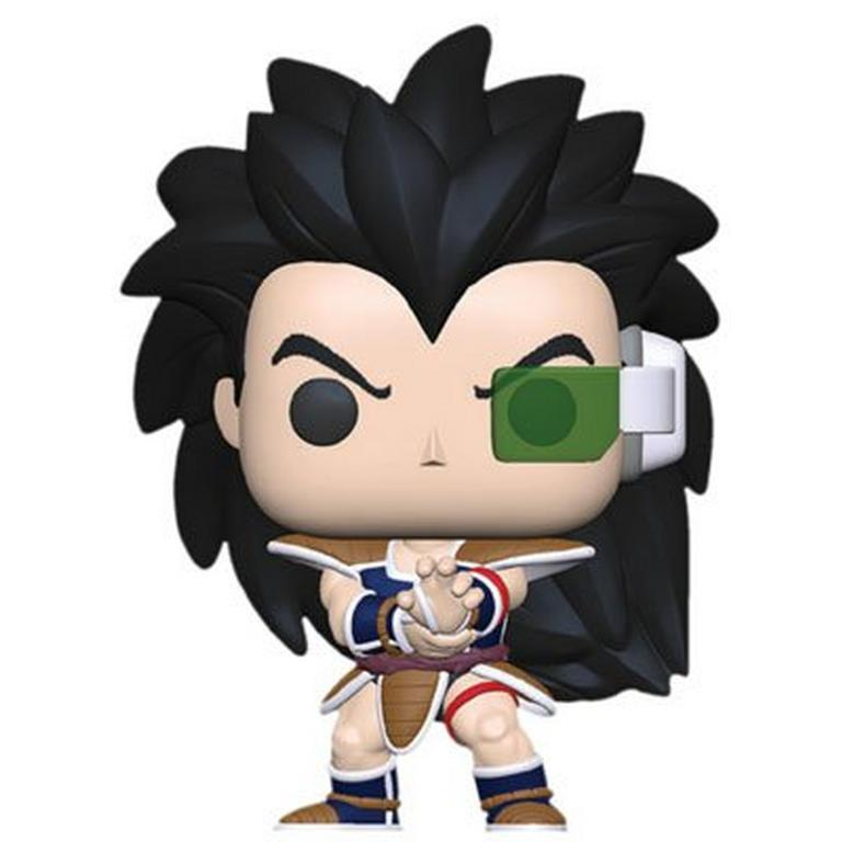 POP! Animation: Dragon Ball Z Radditz