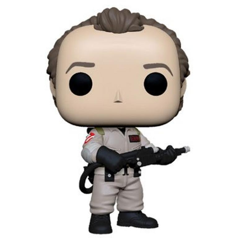 POP! Movies: Ghostbusters Dr. Peter Venkman