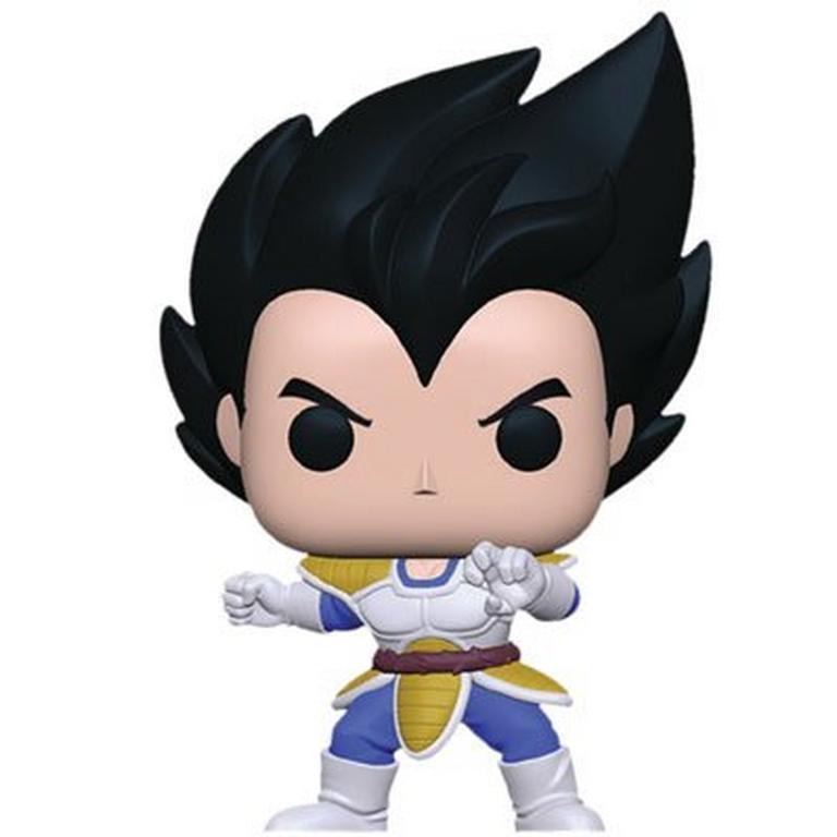 POP! Animation: Dragon Ball Z Vegeta Series 6
