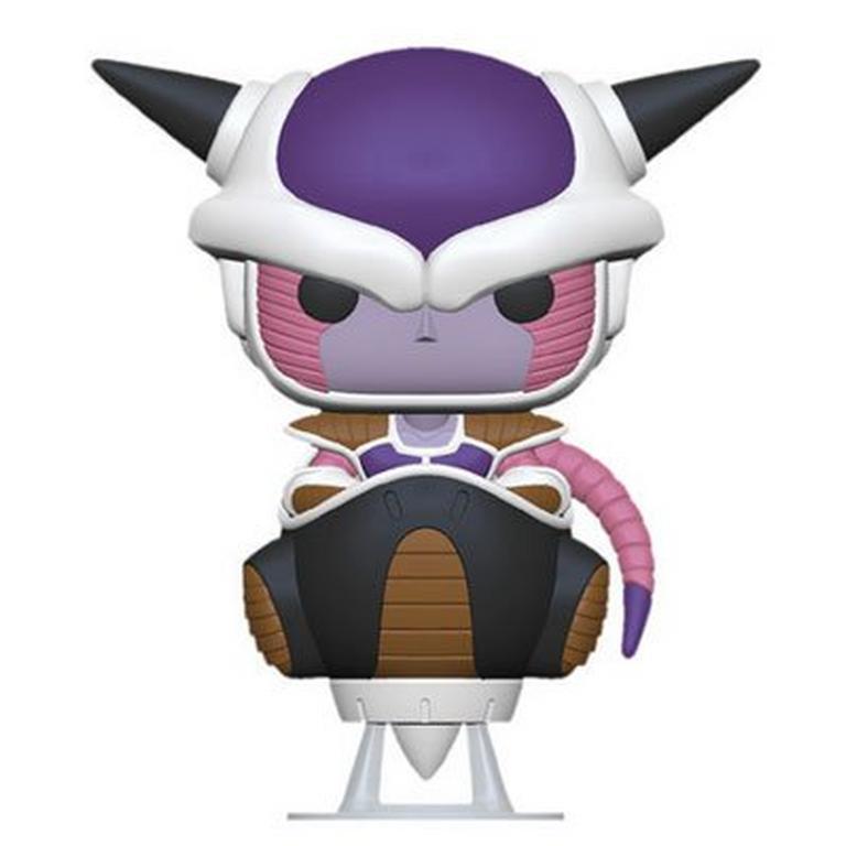 Funko POP! Animation: Dragon Ball Z Frieza