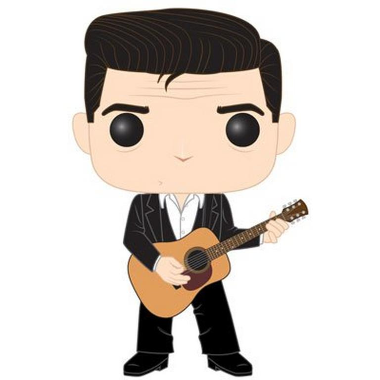POP! Rocks: Johnny Cash